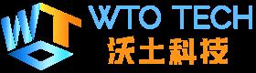 WENZHOU WTO TECH CO.,LTD. Logo